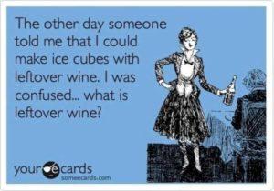 wine memes